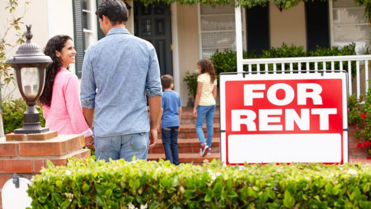 Attracting more tenants to rental property