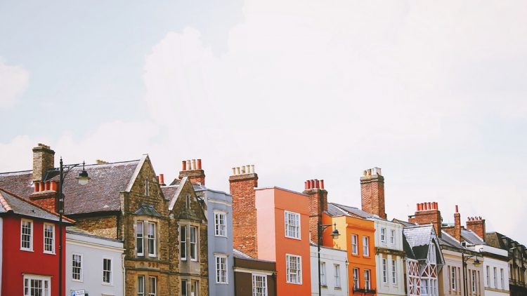 Flats or homes