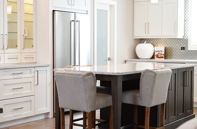 Kitchens are one of the most important rooms. All buyers want kitchens that are modern and move-in ready