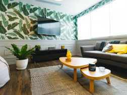 Interior Design 7 Ways Soft Furnishing Can Warm Up Your Neutral Space