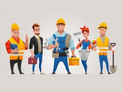 Tips for Construction Workers to Work Smartly