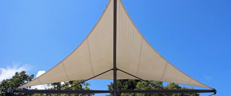 Tips to protect your home from the sun with style