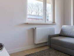 How To Make Your Ugly Radiators Beautiful