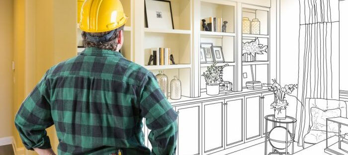 renovation contractor in dubai