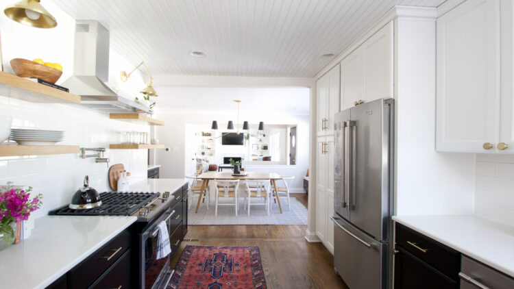 10 Things I Wish I'd Known Before My First Kitchen Renovation