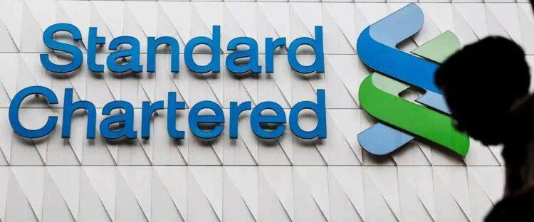 standard-charter london
